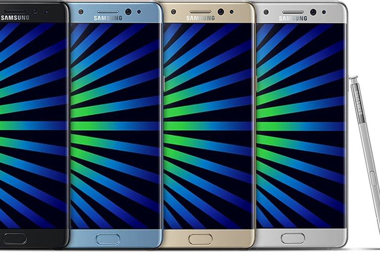 Why Samsung Galaxy Note 7 Will Forever be Your Worst Nightmare.