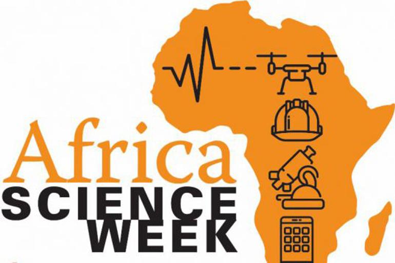 Africa Science Week Cameroon 2017