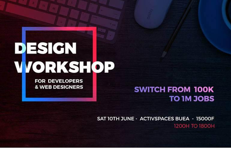 Colorfluid Design Workshop