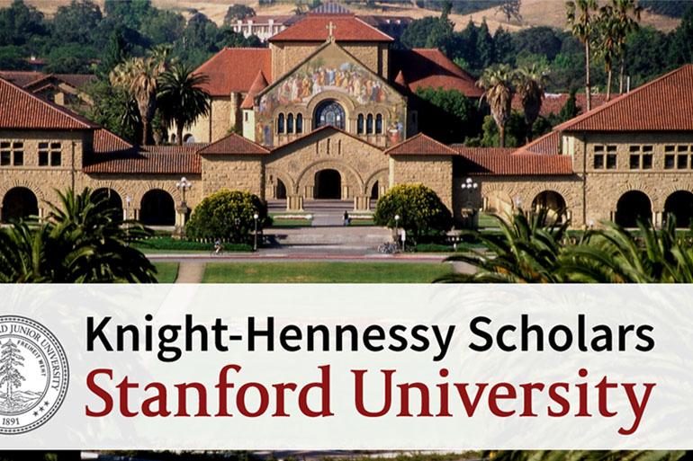 Fully Funded: Knight-Hennessy Scholars Program, Apply