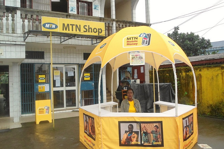 The Hustler's Digest - MoMo is rocketing mtn cameroon's revenue despite hikes