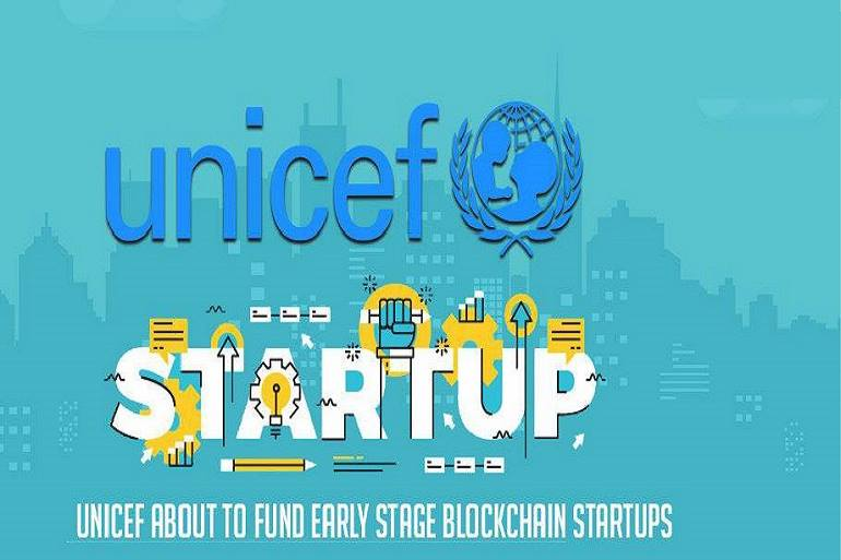 UNICEF and Blockchain Technology Funding: What Correlation?