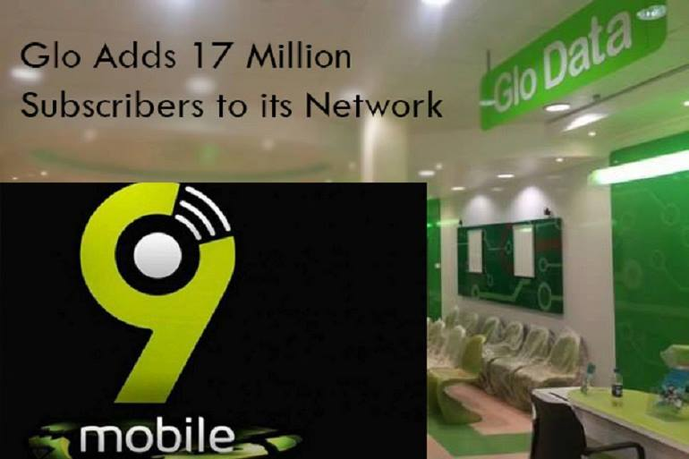 The Huster's Digest - Glo Adds 17 Million Subscribers to its Network