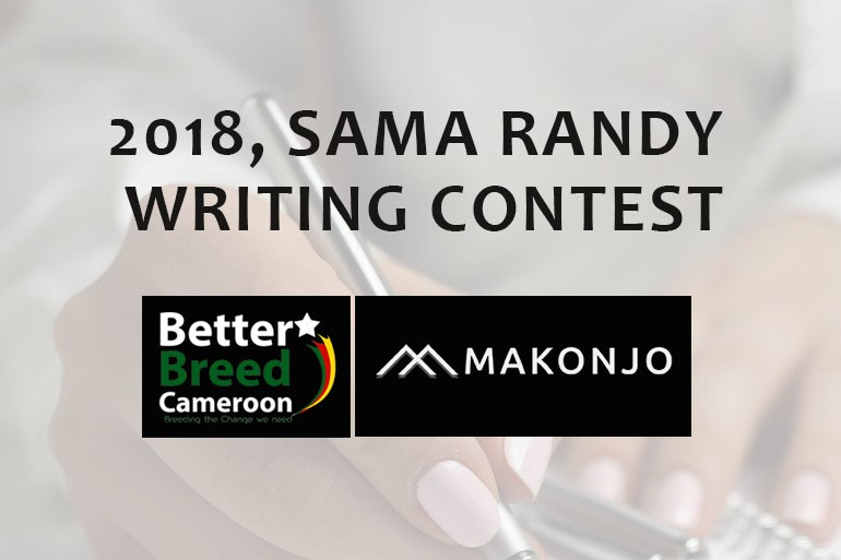 Makonjo Media Partners with Better Breed Cameroon to Support 2018 Sama Randy Awards