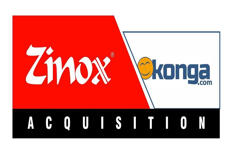 Zinox acquires Konga