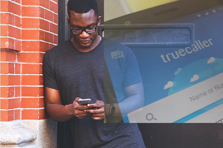 The Hustler's Digest - Truecaller Flies into Kenya