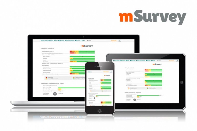 mSurvey Launches in Nigeria