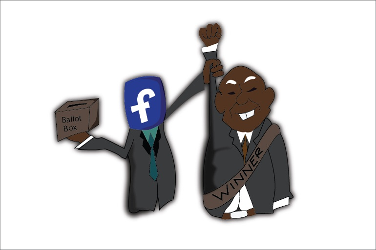 Facebook Data Scandal and Political Electioneering in Africa