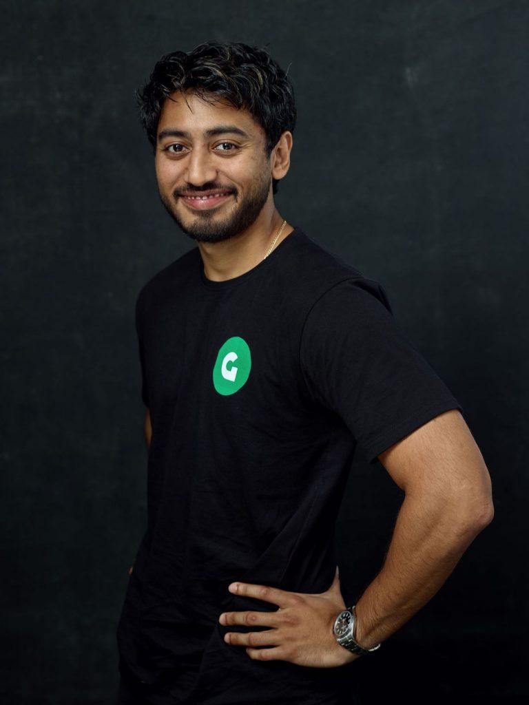 Gokada is Already Building a New App for Deliveries - Fahim Saleh, Gokada CEO